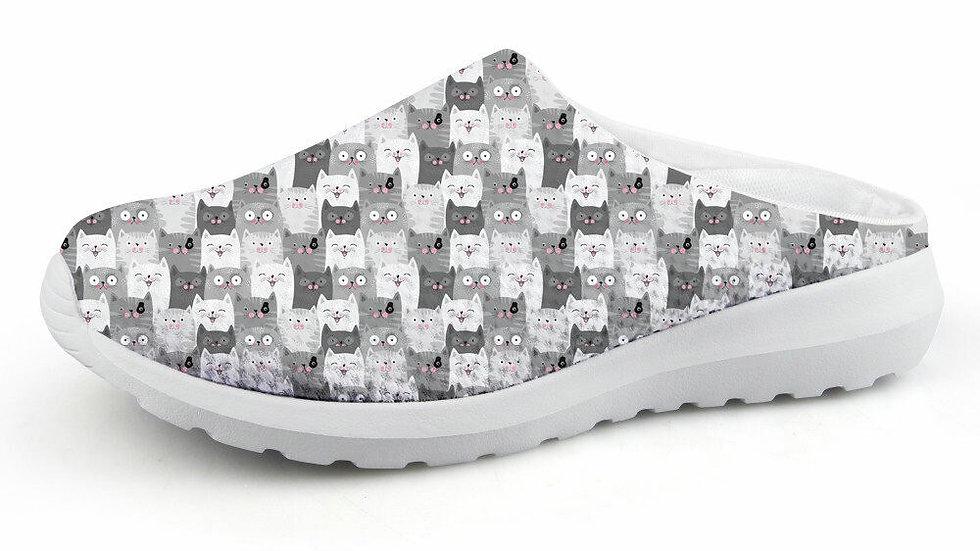 Men's Slip on Cushioned Slippers