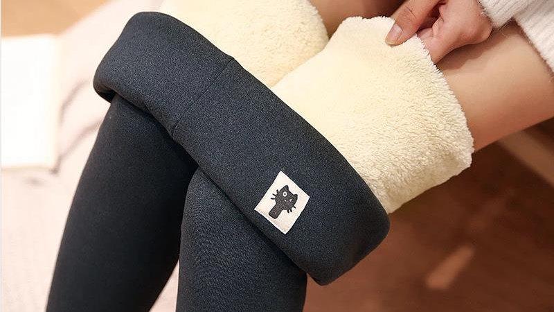 Warm Women's Leggings