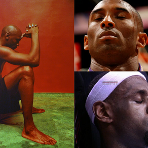 Being in the Moment: Mindfulness Meditation for Athletes