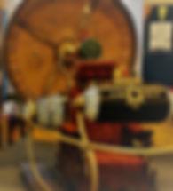 HG Wells Time Machine