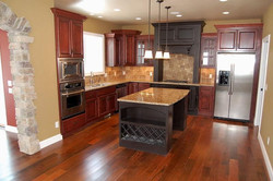 Custom Handcrafted Cabinetry