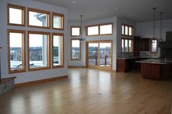Andersen or Pella Wood Windows