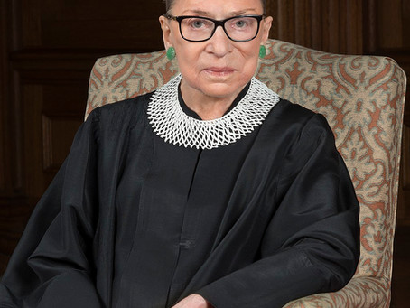 Ruth Bader Ginsburg: Influence Through Consistency