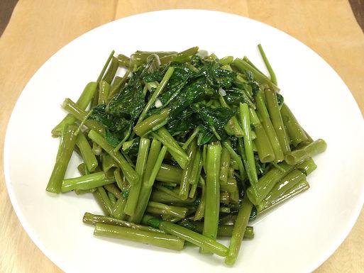 【東方龍】空心菜