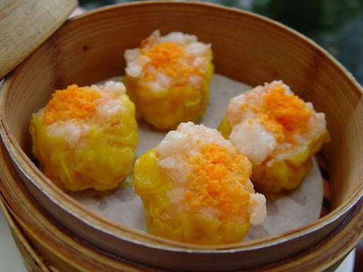 【水舞饌】蟹黃燒賣*20入