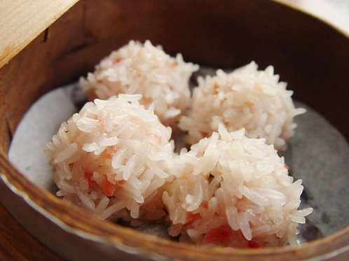 【水舞饌】珍珠燒賣*20入