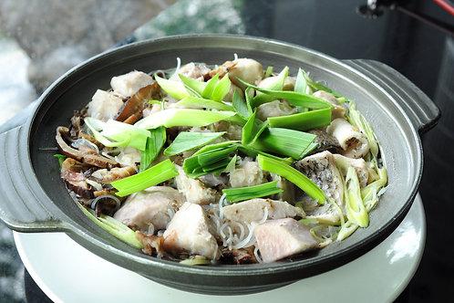 【東方龍】米粉芋頭湯/小