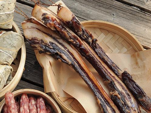 【水舞饌】正宗廣東臘肉 一斤