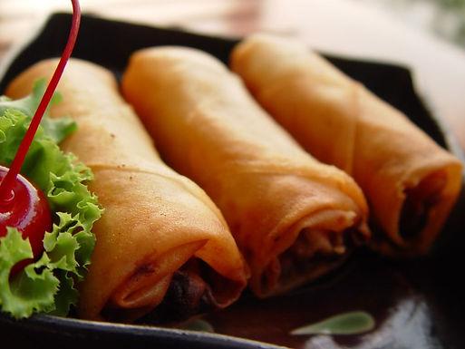 【水舞饌】泡菜雞肉卷*15條