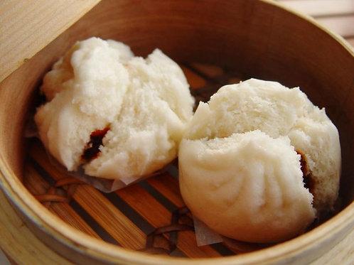 【水舞饌】蠔皇叉燒包*10顆