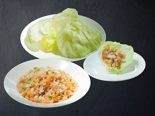 【東方龍】小農葉菜蝦鬆
