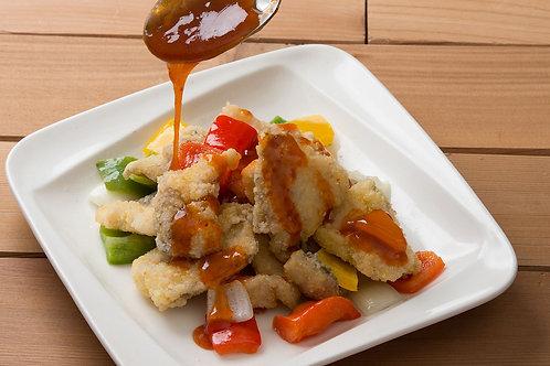 【東方龍】糖醋魚片