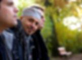 Trio Morgenland, Mesut Lekesiz