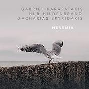 Karapatakis/Hildenbrand/Spyridakis - Nenemia, 2018