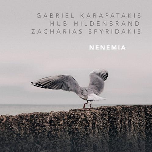 Nenemia - Nenemia