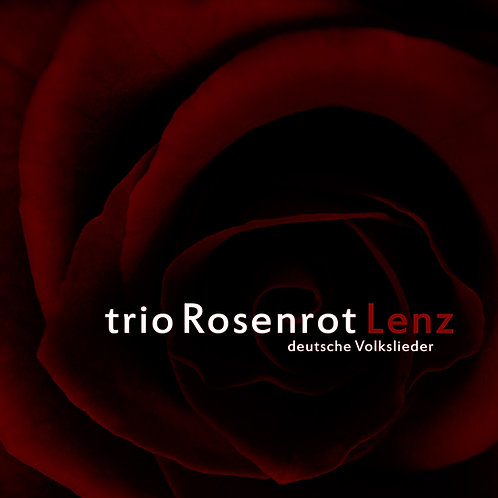 trio Rosenrot - Lenz