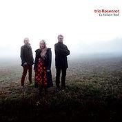 trio Rosenrot - Es Fiel Ein Reif, 2017