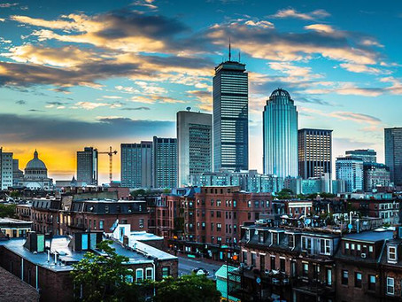 Boston flourishing with Biotech companies - seeking to tap into Academic Talent Pools