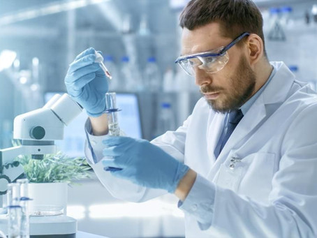 4 Tips for Raising Venture Capital in the Biotechnology Sector
