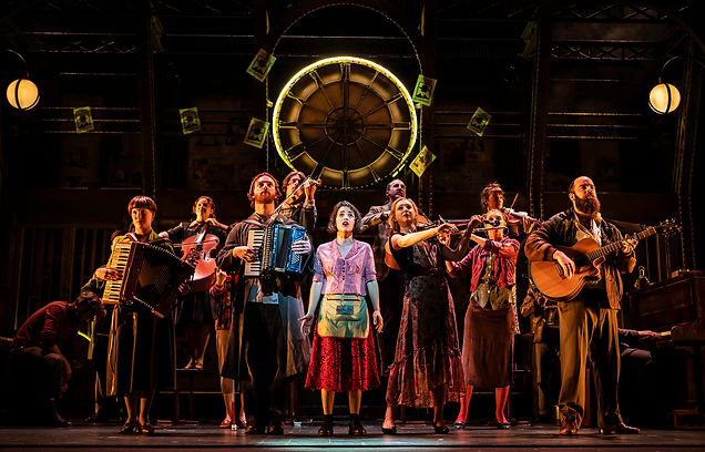 051_Amelie The Musical_Pamela Raith Phot