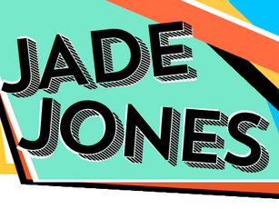 JadeJonesDC.com is live!