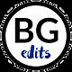 BG Edits