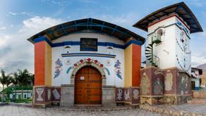 Antioquia - Retablo vivo de Lima
