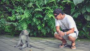 Descubriendo el Sudeste Asiático y mi Pasión por la Fotografía . Primer destino Bali - Indonesia