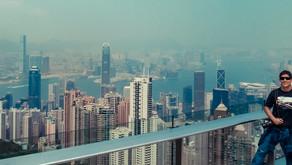 Hong Kong - La ciudad que no Duerme.