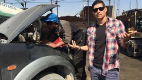 Odisea a Huancayo!