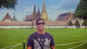 Bangkok Tierra de Templos Budistas