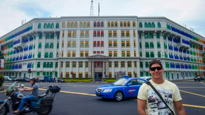 Singapur - Modernidad y Tradición en un solo lugar.