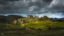 Cajamarca - Frailones