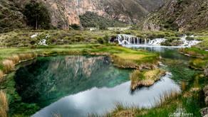 Huancaya - Un paraíso de la serranía Limeña