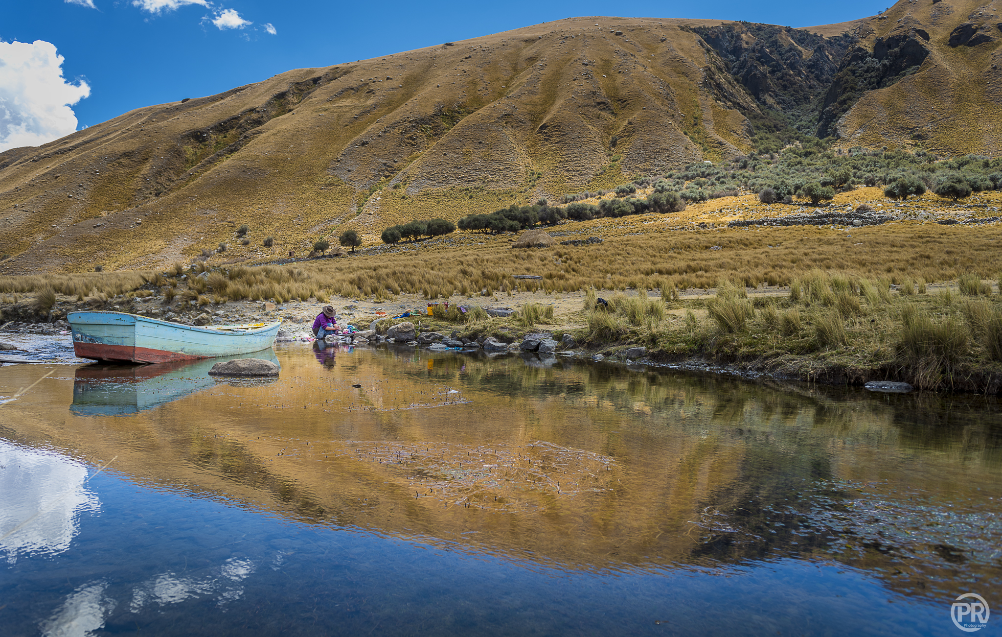 Mamacha - Huaraz
