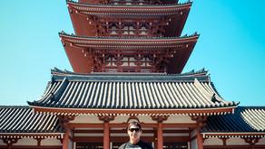 Perdido en Tokyo