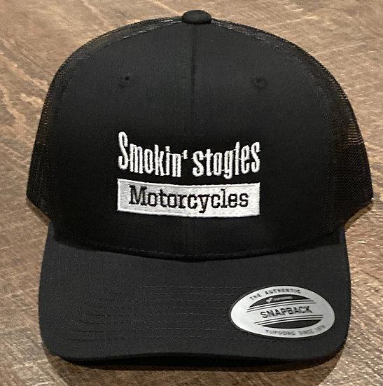 Smokin' Stogies Motorcycles hat