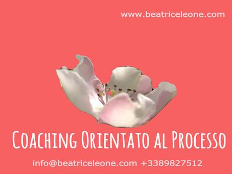 Coaching Orientato al Processo