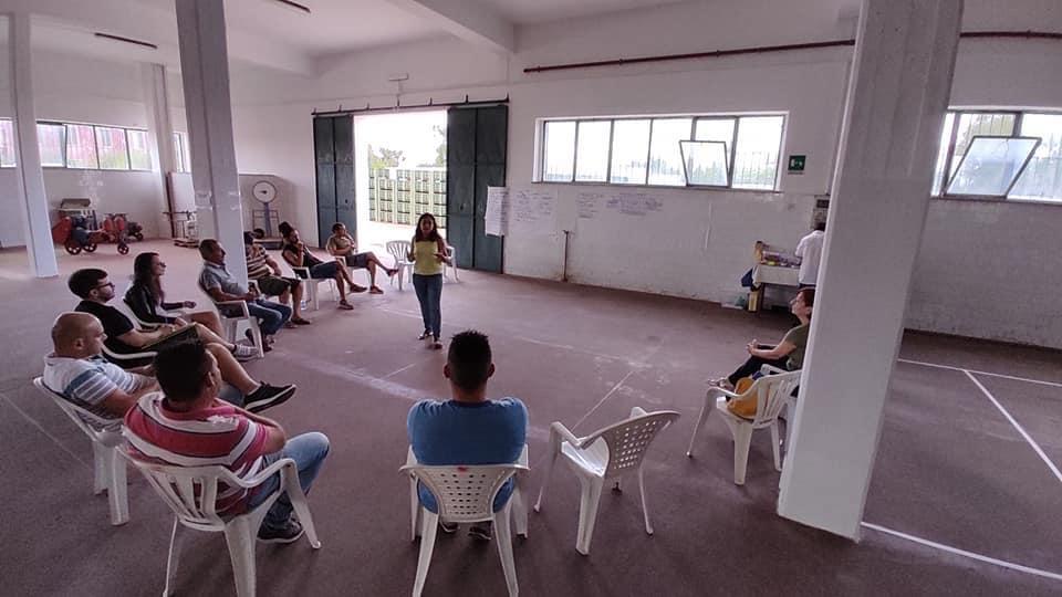 Facilitazione dei Gruppi