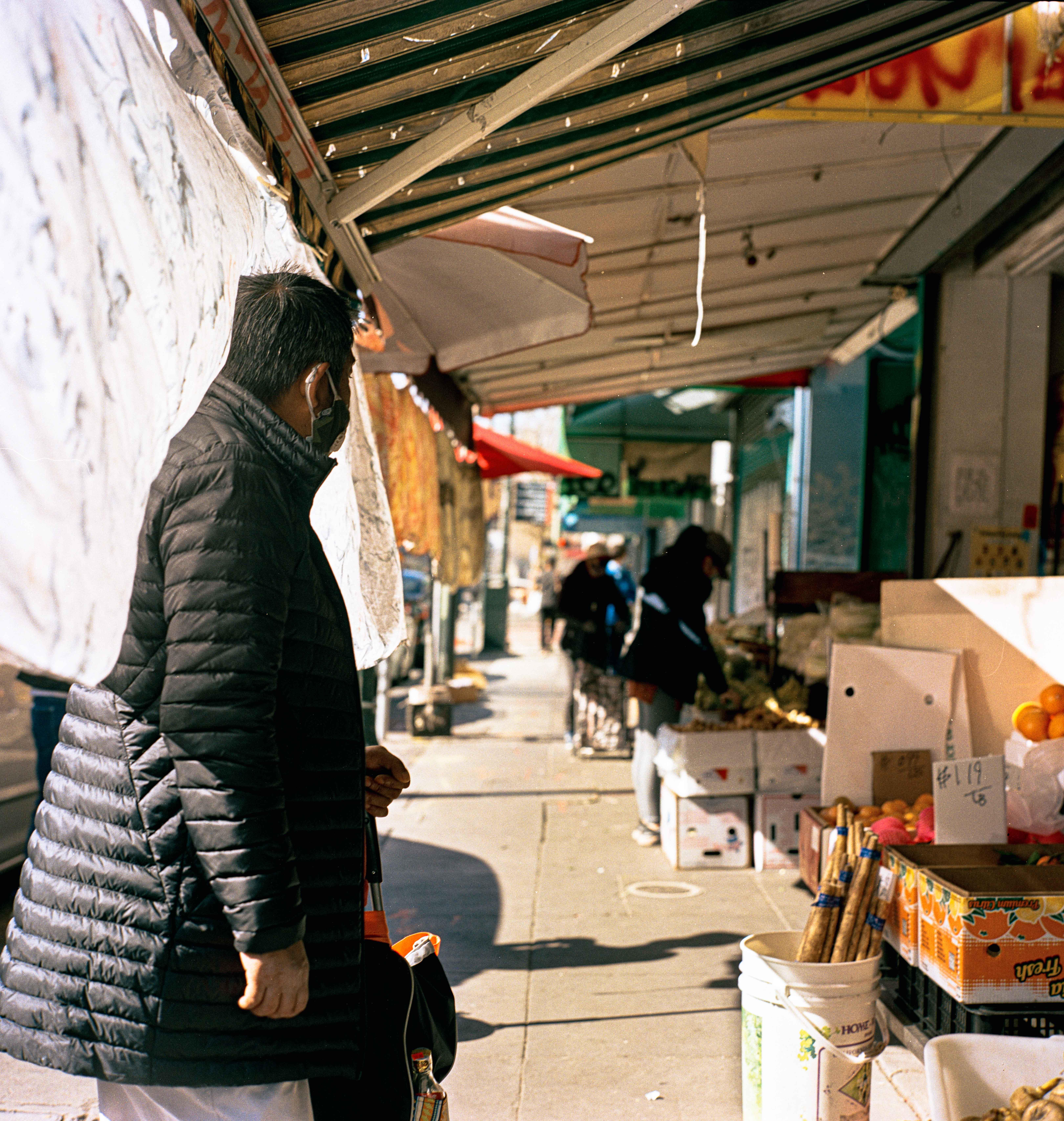Morning Markets