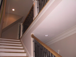 Wrought Iron Spindle Balusters