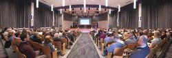 Asbury University Auditorium