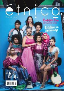 Revista étnica 3ra edición
