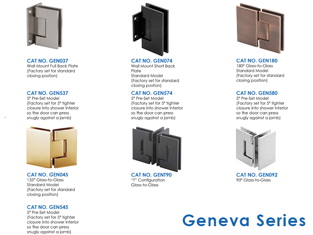 Geneva Series