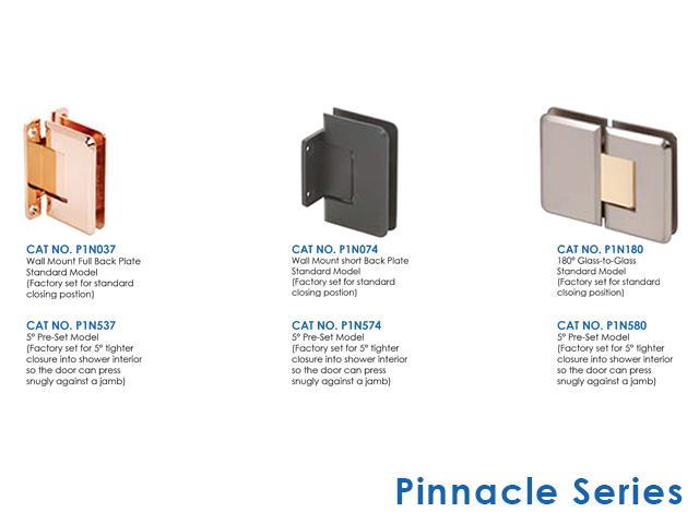 Pinnacle Series