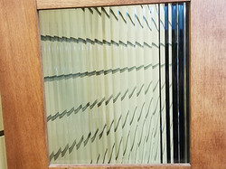 Large Reeded
