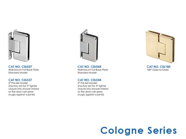 Cologne Series