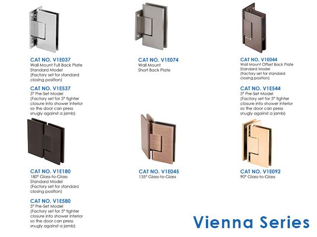 Vienna Series