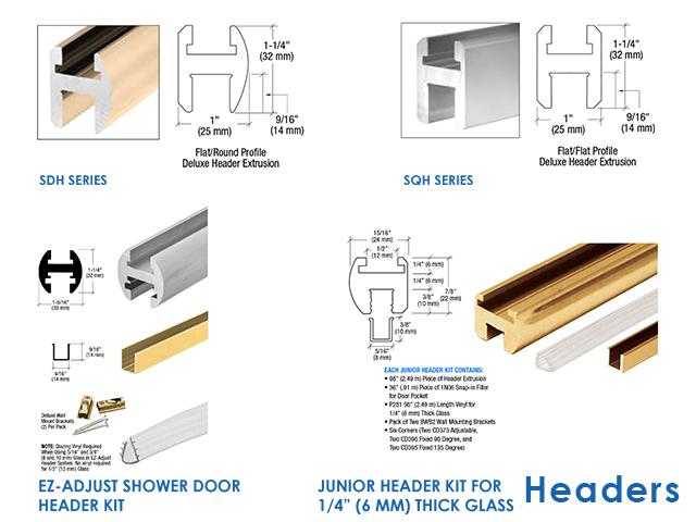 Shower Header