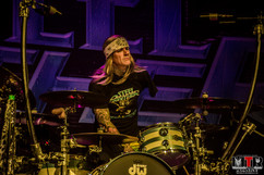 Steel Panther at Plaza Live 10-19 -18.jp